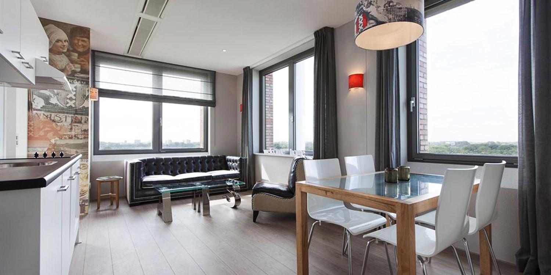 Amsterdam ID Aparthotel -- Amsterdam, Netherlands