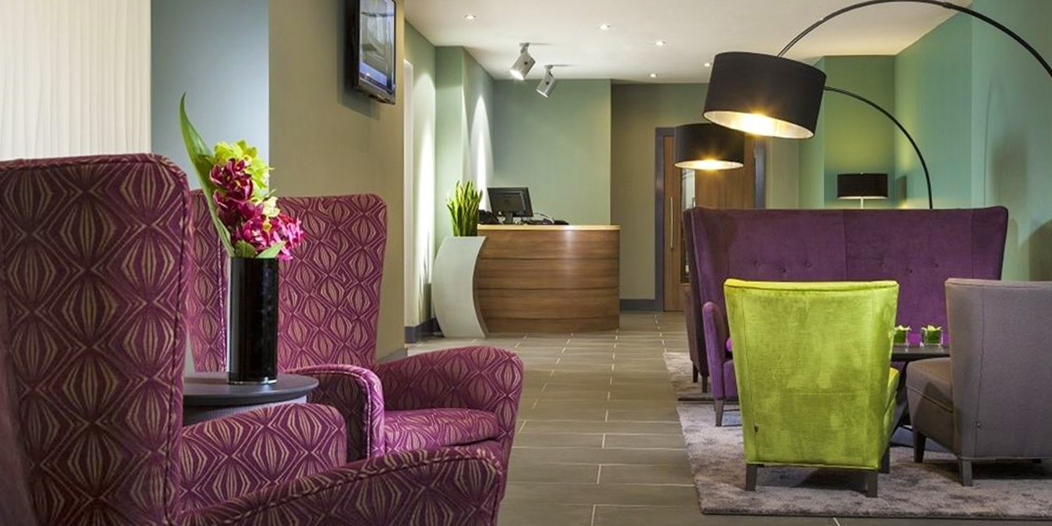 Park Inn by Radisson Glasgow City Centre -- Glasgow, United Kingdom