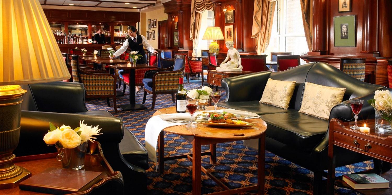 O'Callaghan Davenport Hotel -- Dublin