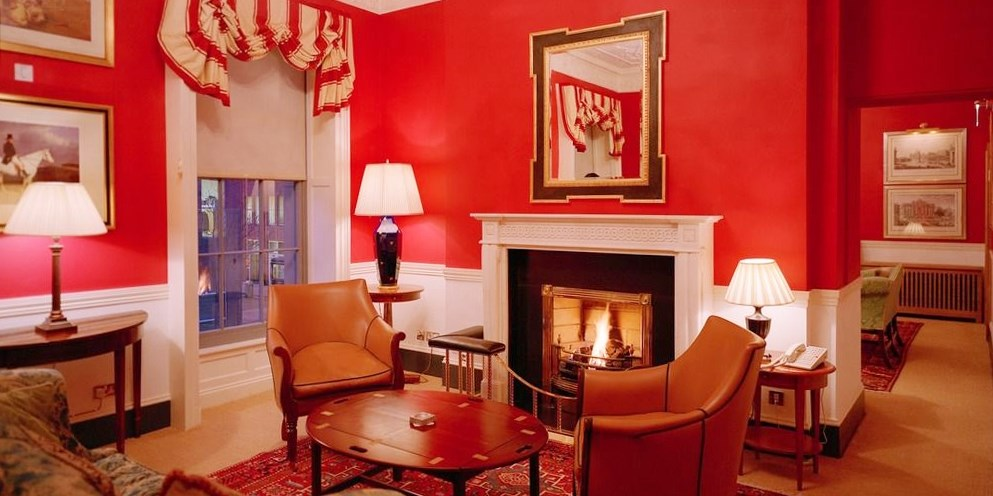 Member Exclusive – Dublin: 4-star Georgian townhouse stay -- Dublin
