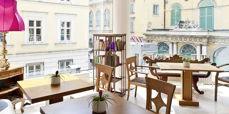Hotel Beethoven Wien -- Vienna, Austria