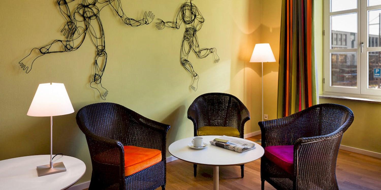 Design Hotel Stadt Rosenheim -- Munich, Germany