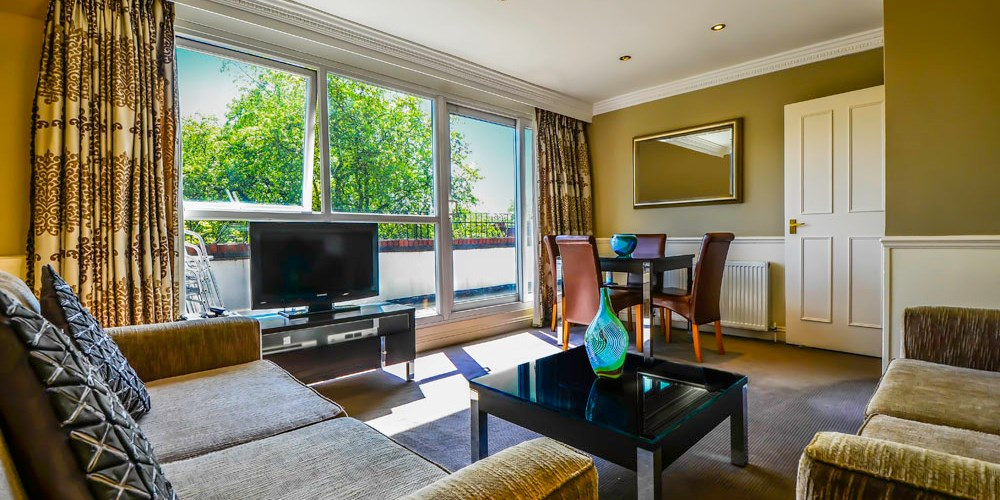 Collingham Serviced Apartments -- West London, United Kingdom