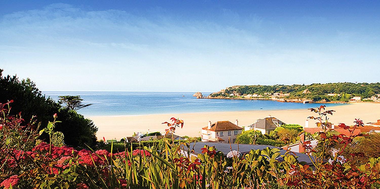 The Biarritz Hotel -- St. Brelade, United Kingdom