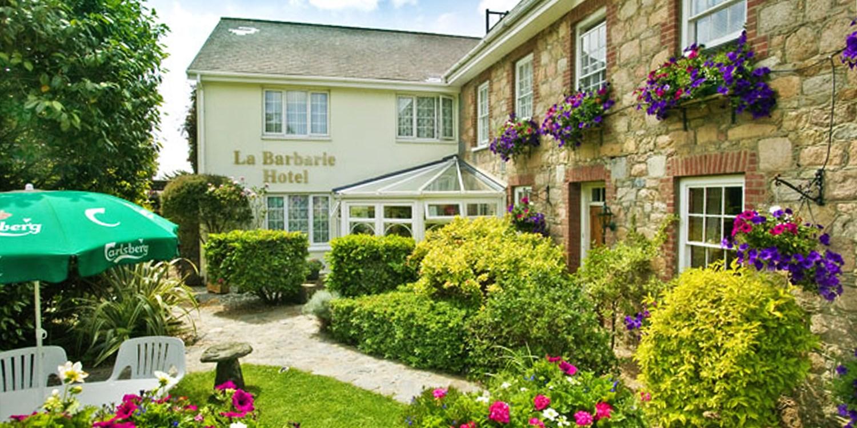 La Barbarie Hotel -- St. Martin, United Kingdom