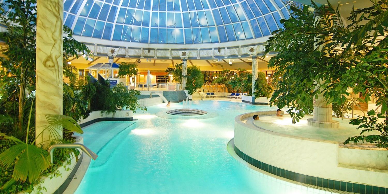 Vital Hotel Frankfurt -- Hofheim