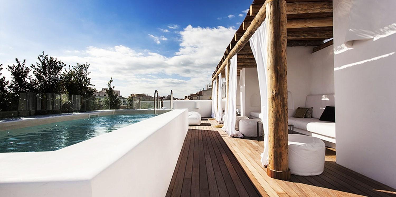Hotel HM Balanguera -- Mallorca, Spain