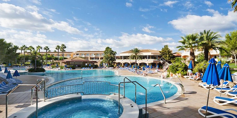 Hotel Princesa Playa -- Menorca