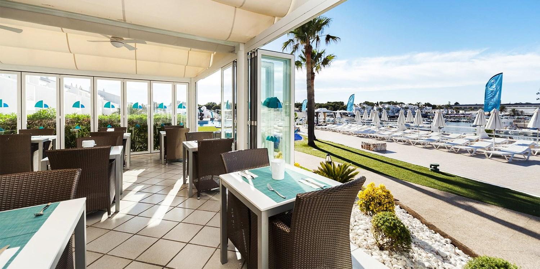 Casas del Lago Hotel, Spa & Beach Club - Adults Only -- Menorca
