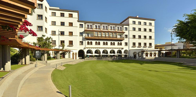 Iberostar Grand Hotel Mencey -- Santa Cruz de Tenerife, Spanien