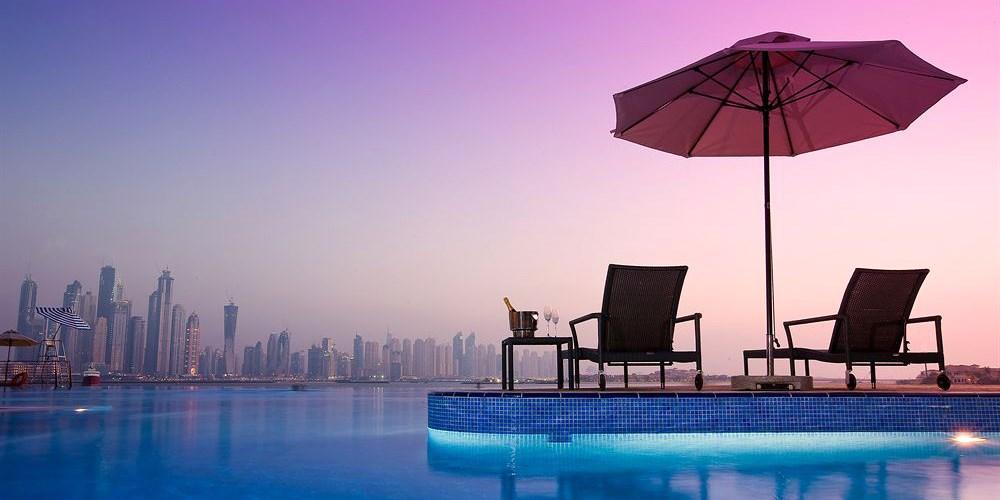 Movenpick Hotel Ibn Battuta Gate - Dubai -- Dubai, Vereinigte Arabische Emirate