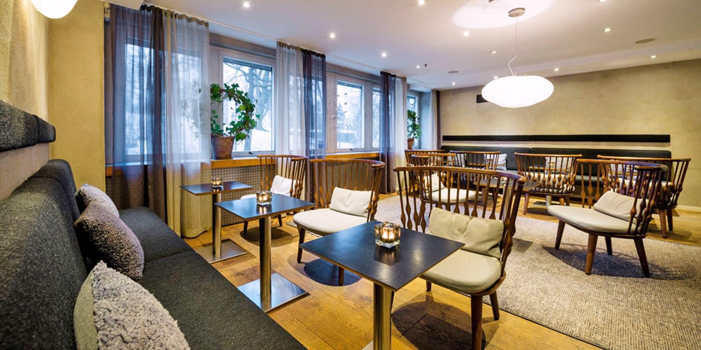 Hotel Tegnerlunden -- Stockholm, Sweden