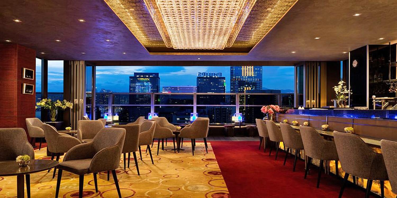 Hotel Indigo Hong Kong Island -- Hong Kong