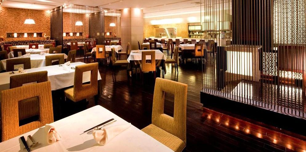 Royal Park Hotel Tokyo Nihonbashi -- Tokyo, Japan