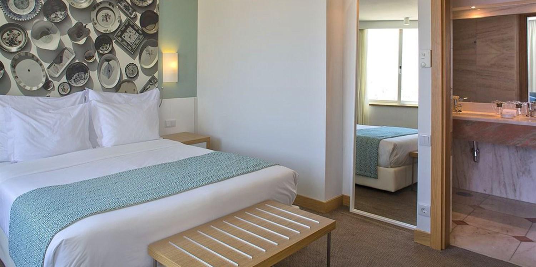 Hotel Eva -- Faro, Portugal
