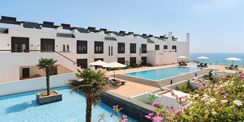 Belmar Spa & Beach Resort -- Lagos-Santa Maria, Portugal