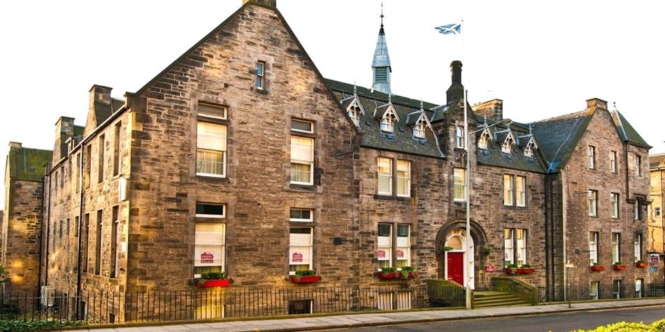 Edinburgh City Hotel -- Edinburgh, United Kingdom