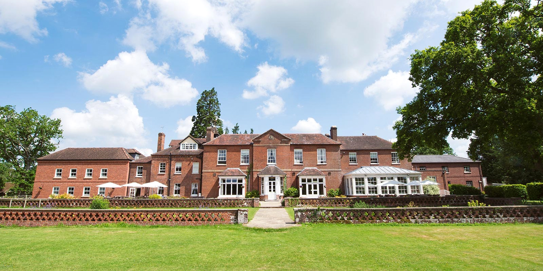 Bartley Lodge Hotel -- Southampton, United Kingdom