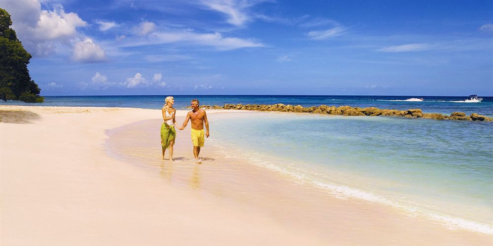 Almond Beach Resort -- Speightstown, Barbados