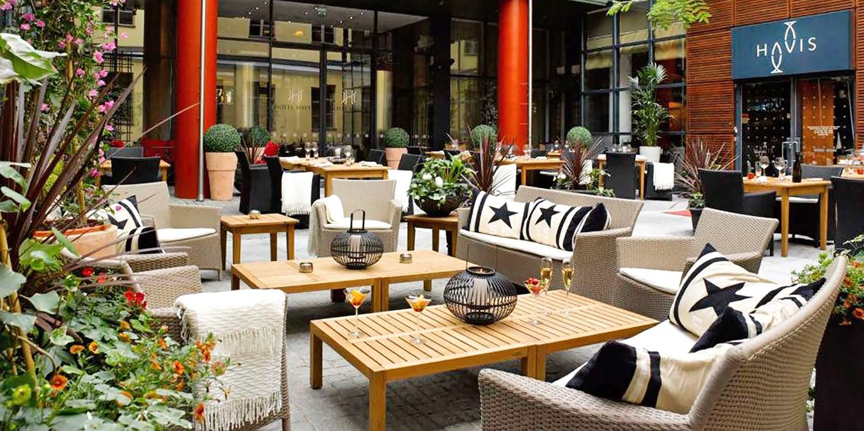 Hotel Haven -- Helsinki, Finland