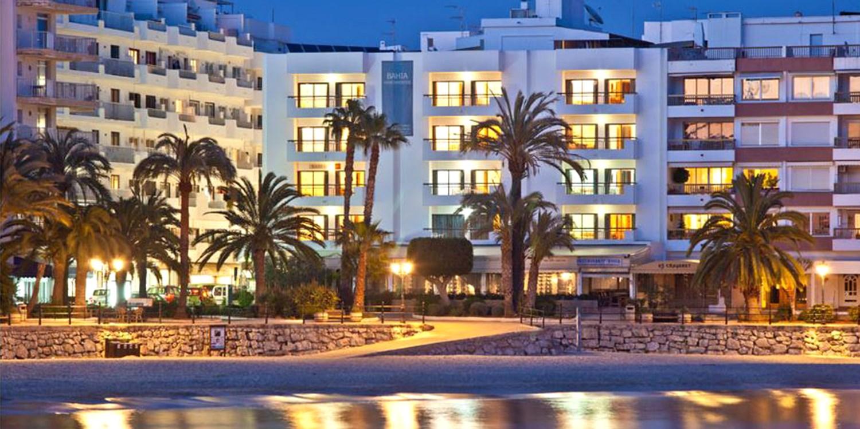 Apartamentos Bahia -- Ibiza, Spain