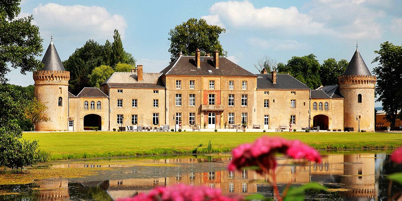 Domaine Chateau Du Faucon -- Champigne, France