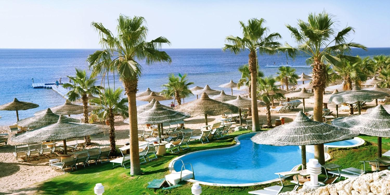 Savoy Sharm El Sheikh -- Sharm el Sheikh, Egypt