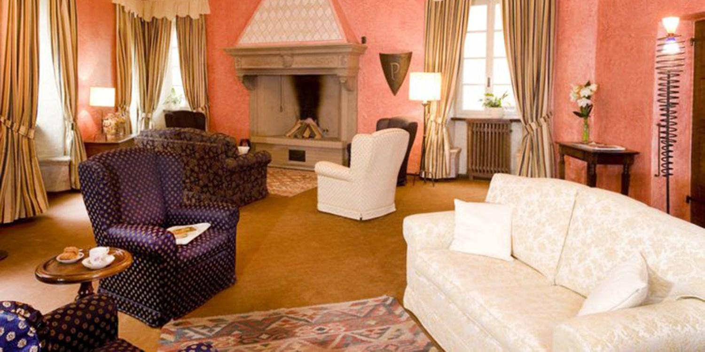 Hotel Pironi -- Cannobio, Italy