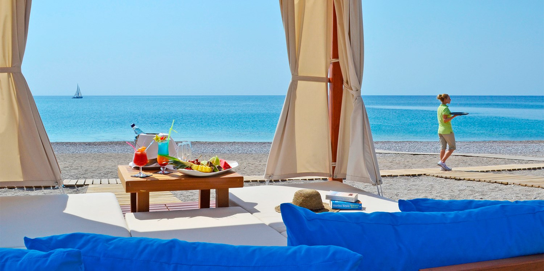 Elysium Resort & Spa -- Koskinou, Greece