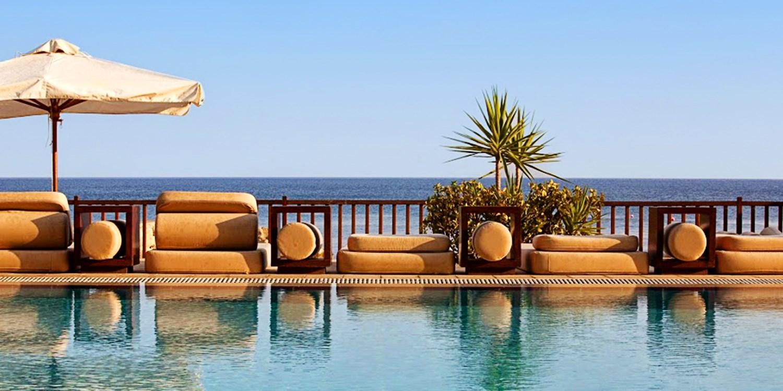 Londa Hotel -- Limassol, Cyprus