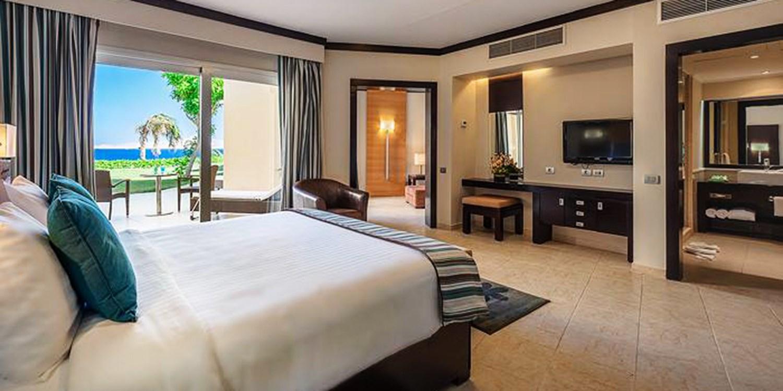 Cleopatra Luxury Resort Sharm El Sheikh -- Sharm el Sheikh, Egypt