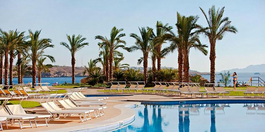 Stella Di Mare Beach Hotel & Spa -- Sharm el Sheikh, Ägypten