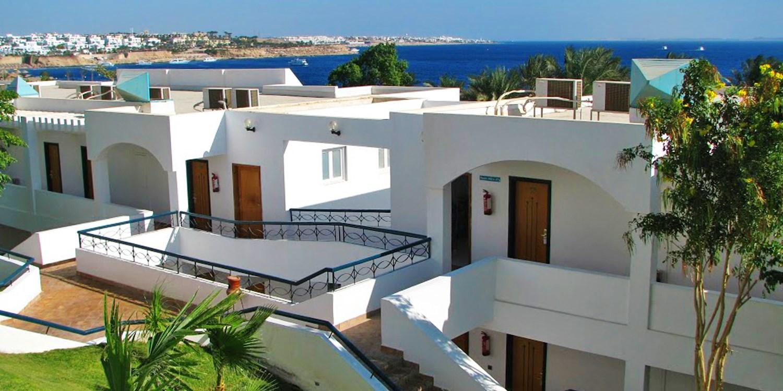 Sultan Gardens Resort -- Sharm el Sheikh, Egypt