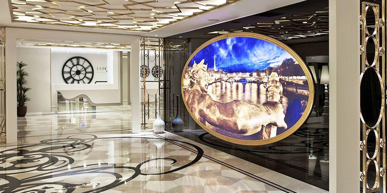 La Boutique Hotel Antalya-Adults Only -- Antalya, Turkey