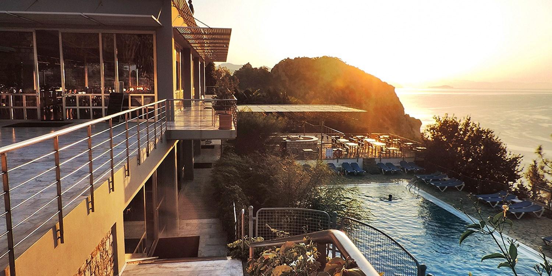 Loryma Resort -- Marmaris, Turkey
