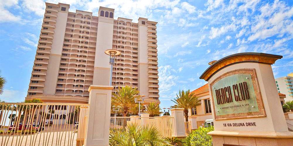 Beach Club Condominiums by Wyndham Vacation Rentals -- Gulf Breeze, FL