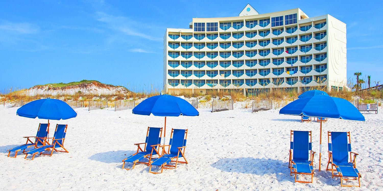 Holiday Inn Express Pensacola Beach -- Gulf Breeze, FL