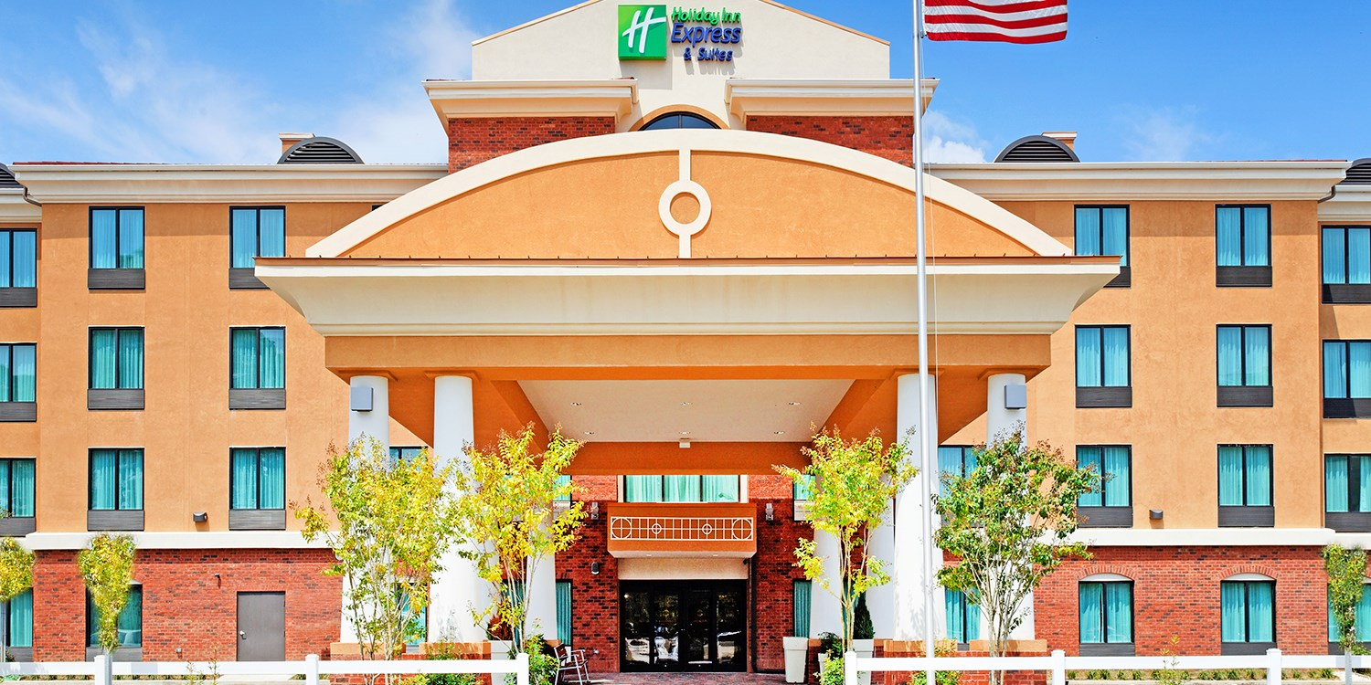 Holiday Inn Express & Suites Gulf Shores -- Gulf Shores, AL