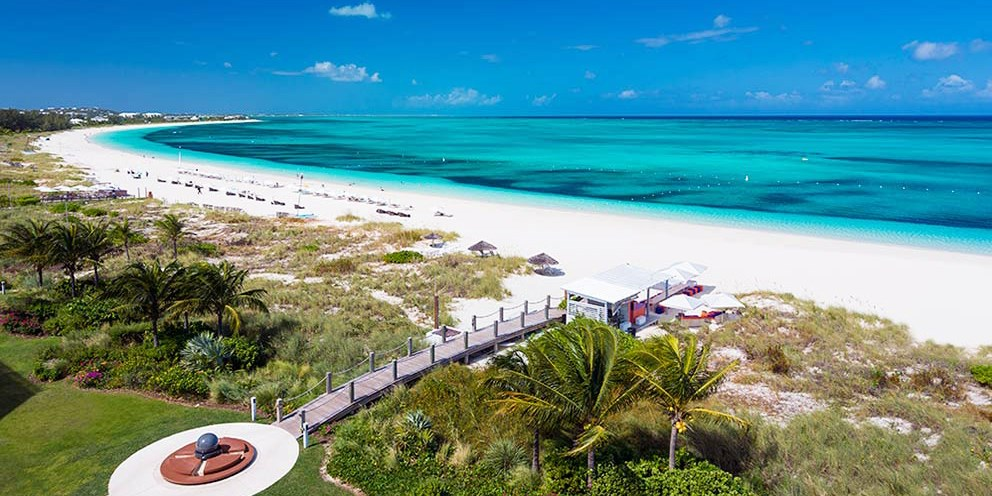 West Bay Club -- Providenciales, Turks and Caicos