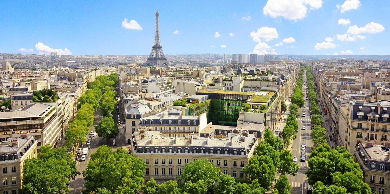 Hotel Jean Gabriel Montmartre -- Montmartre, Paris