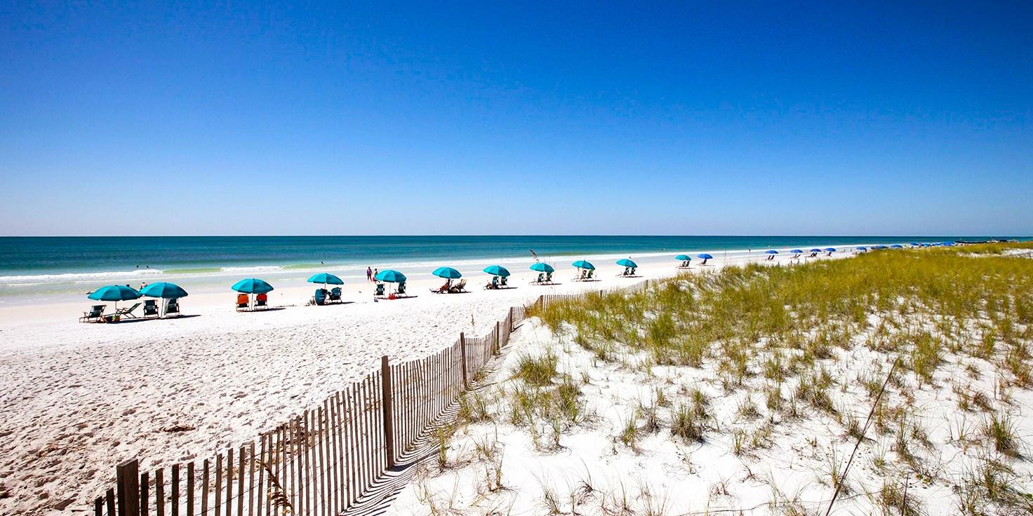 Crystal Sands Condominiums by Wyndham Vacation Rentals -- Destin, FL