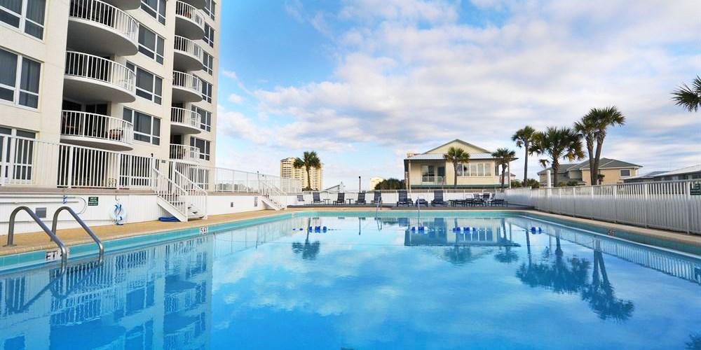 Hidden Dunes Condominiums by Wyndham Vacation Rentals -- Miramar Beach, FL