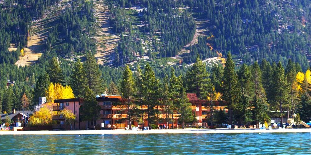 Tahoe Beach & Ski Club -- South Lake Tahoe, CA