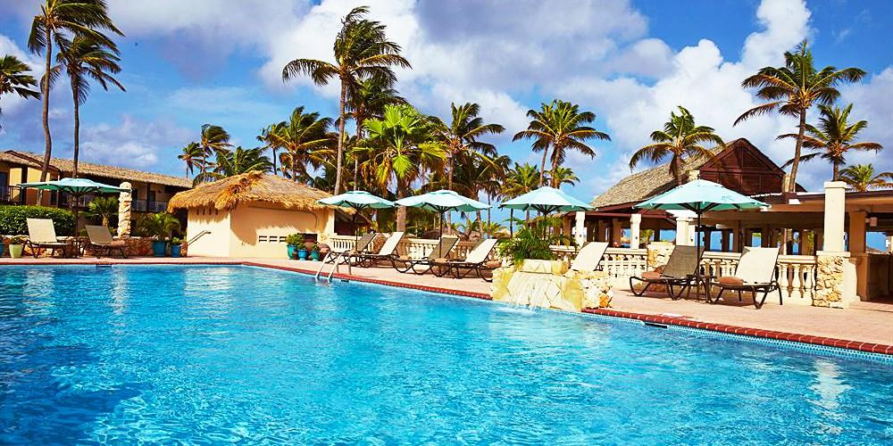Manchebo Beach Resort and Spa -- Oranjestad, Aruba