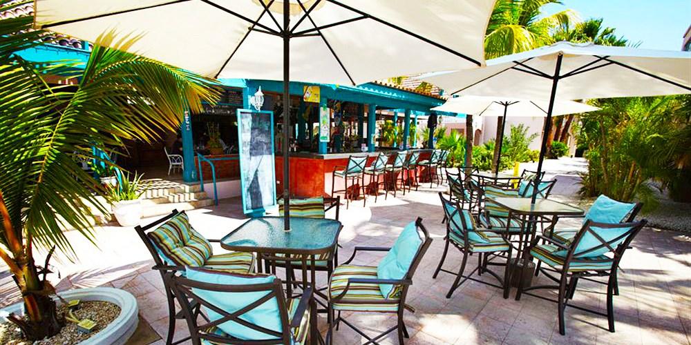 Caribbean Palm Village Resort -- Palm Beach, Aruba