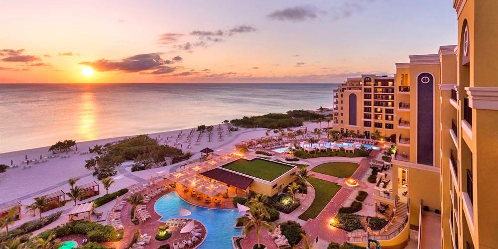 The Ritz-Carlton, Aruba -- Palm Beach, Aruba
