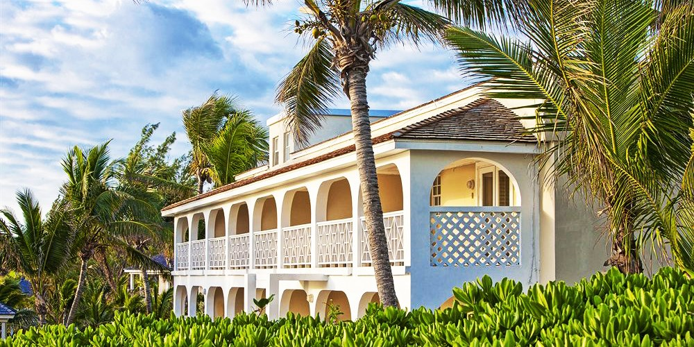 Coral Sands Hotel -- Dunmore Town, Bahamas