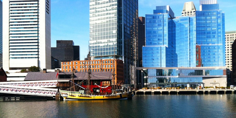 Residence Inn by Marriott Boston Downtown/Seaport -- Seaport-South Boston, Boston