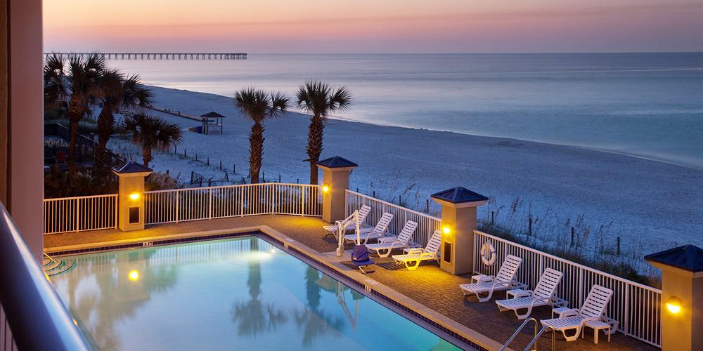 Holiday Inn Club Vacations Panama City Beach Resort -- Panama City