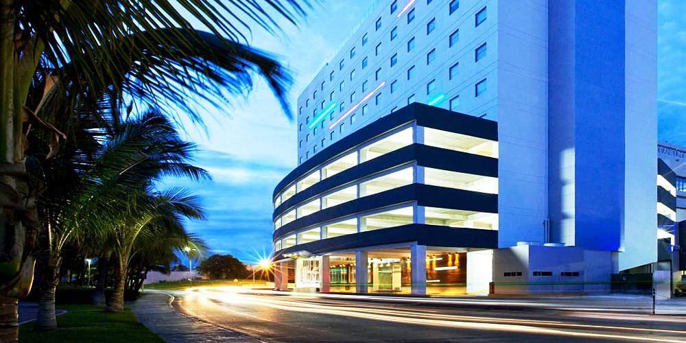 Aloft Cancun -- Cancun, Mexico